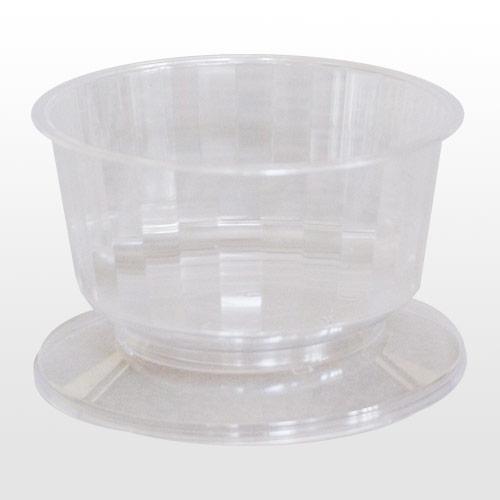 Compoteras de plastico inyectadas