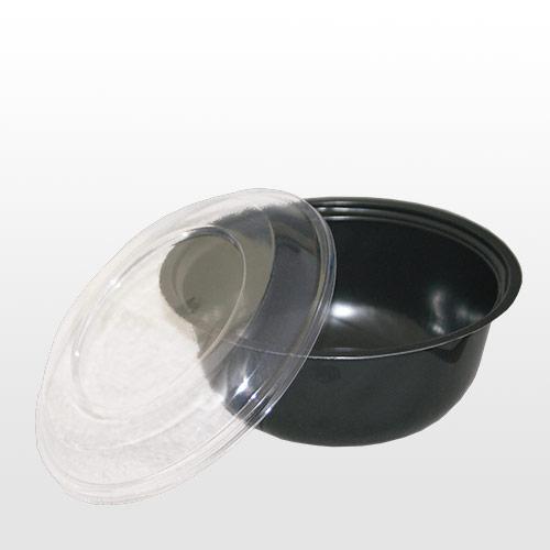 Bowls y tapas
