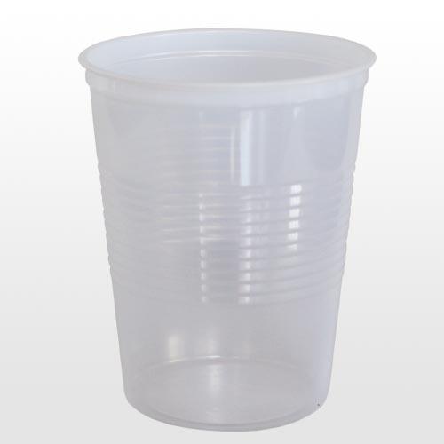 Plástico Cristal